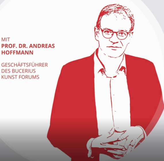 "Neuer Videobeitrag auf der HOOU-Plattform - Episode 5: ""Die digitale Transformation des Kulturmanagements"" – Museen"